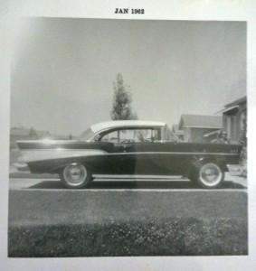 automobile, vintage