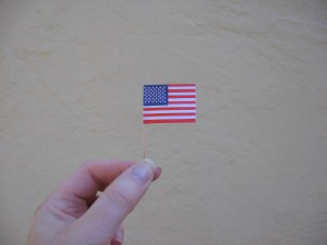 americana, USA, flag, independence