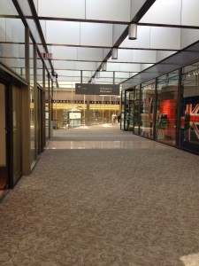 IDS Center, Minneapolis, Minnesota