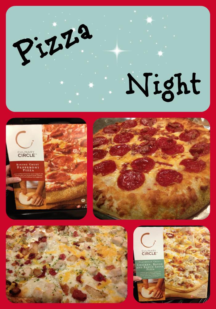 CulinaryCirclePizza