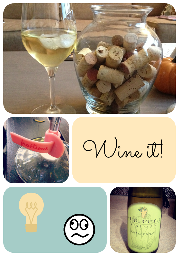 Wine-Collage