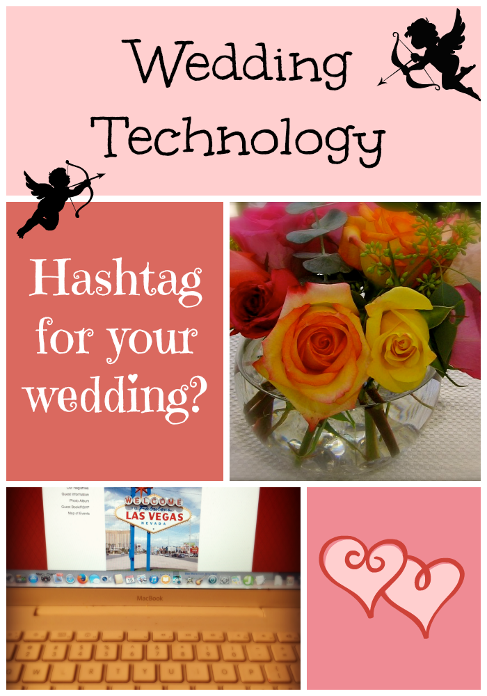 Wedding technology: websites, social media & more!