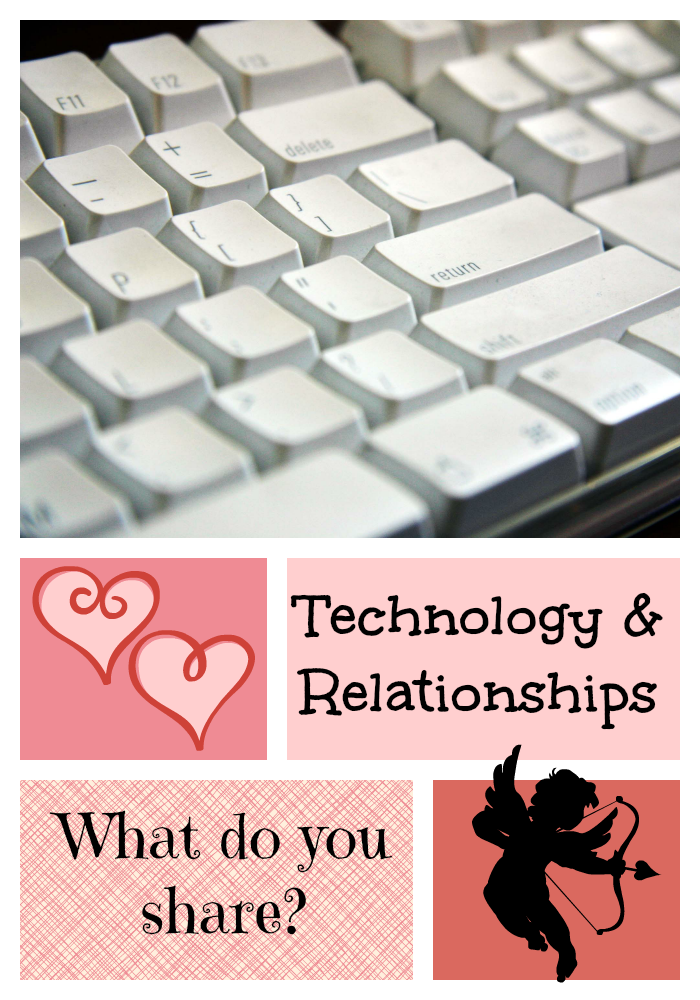 Relationship Milestones: Information Sharing & Technology
