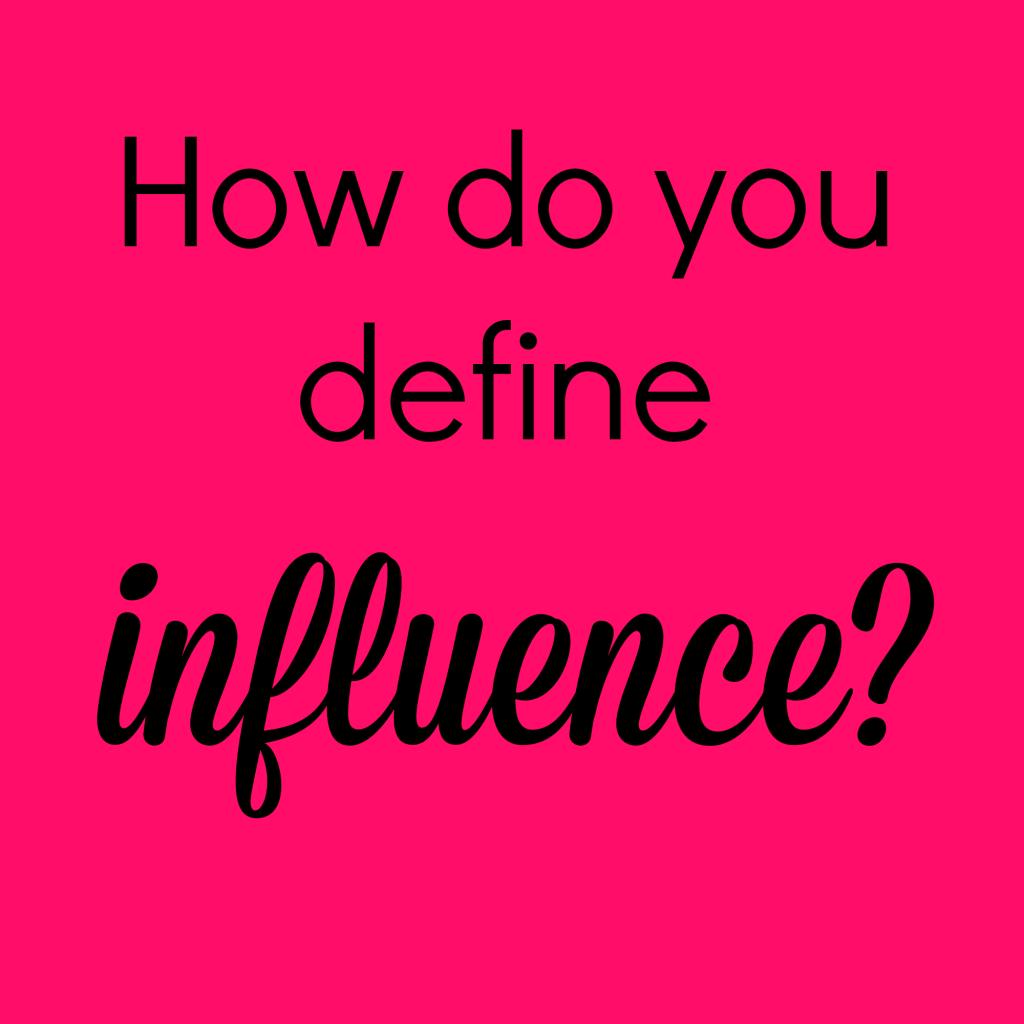 Work-Redux-Influence