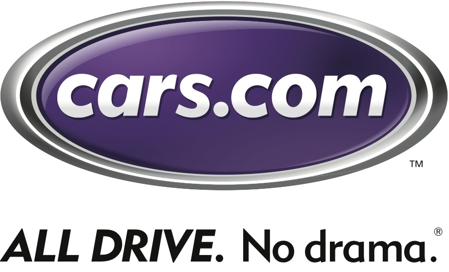 New Car Face Cars.com Logo