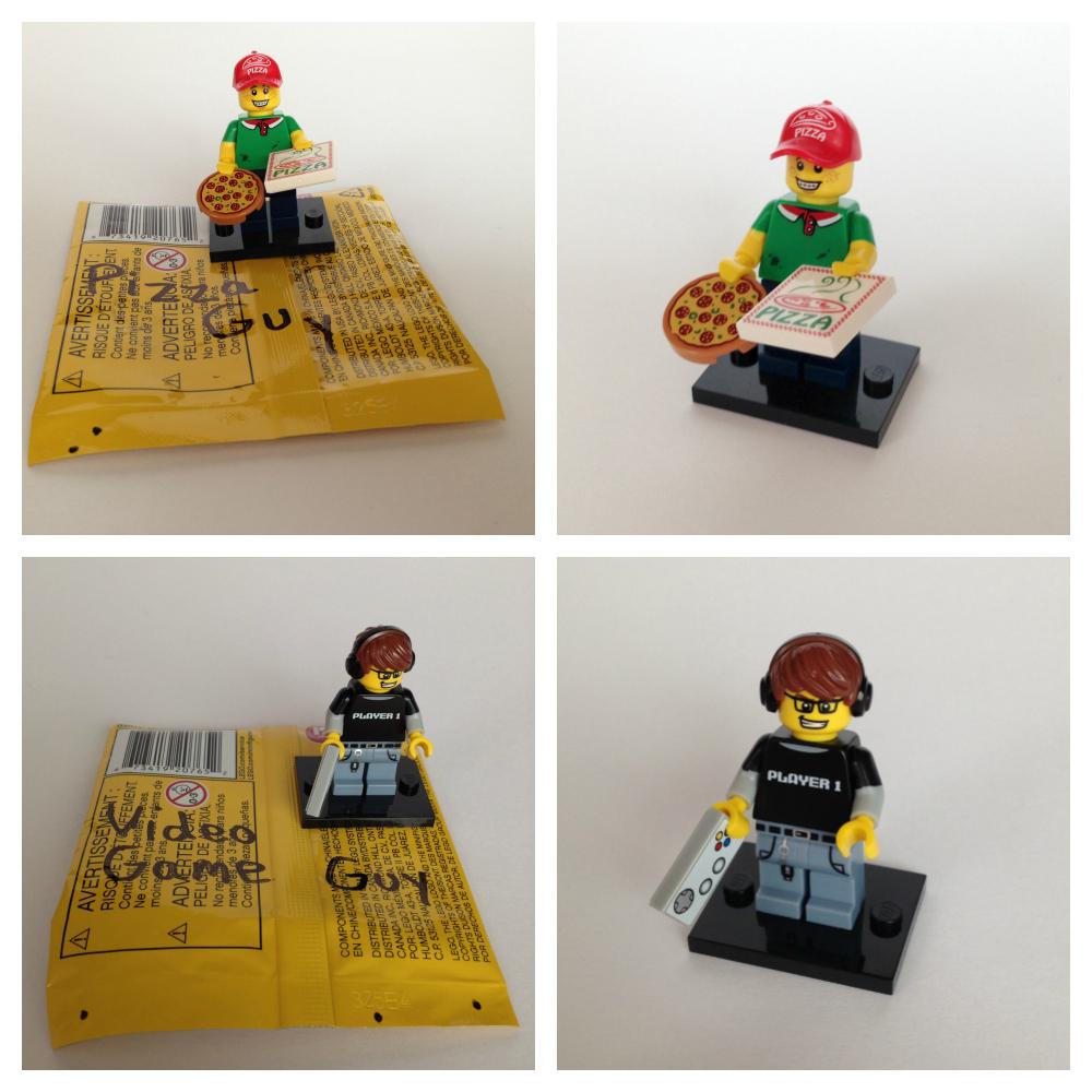 Lego Series 12 Minifigures Bump Codes | www.pixshark.com ...