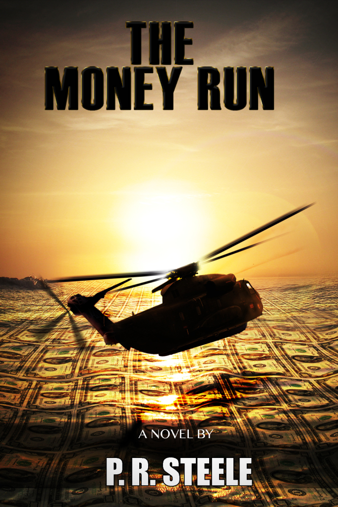 Book Review: The Money Run