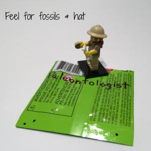 Paleontologist-BumpCodes