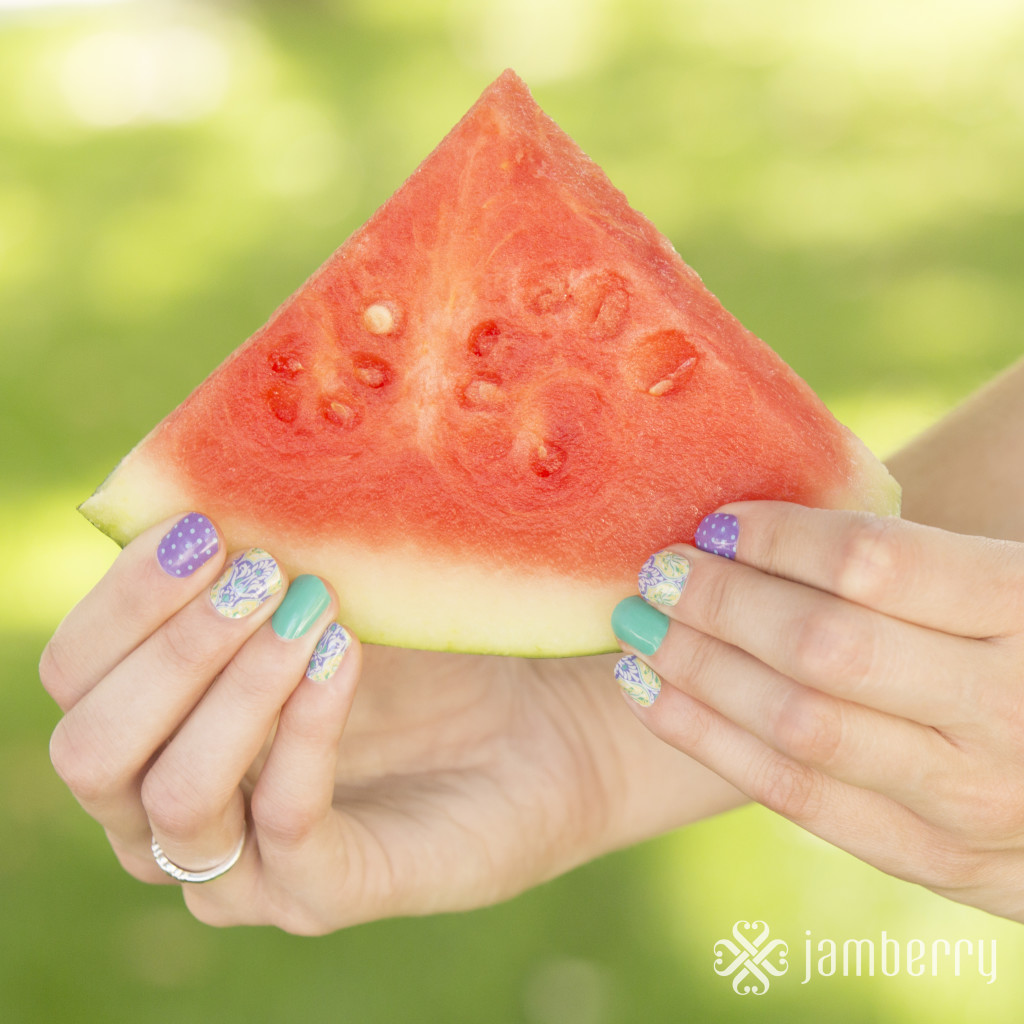 Summer Jamberry Wraps