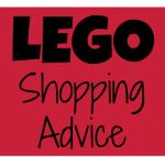LEGO Advent Calendar Shopping