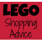 LEGO Advent Calendar Shopping
