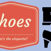 Shoes Etiquette