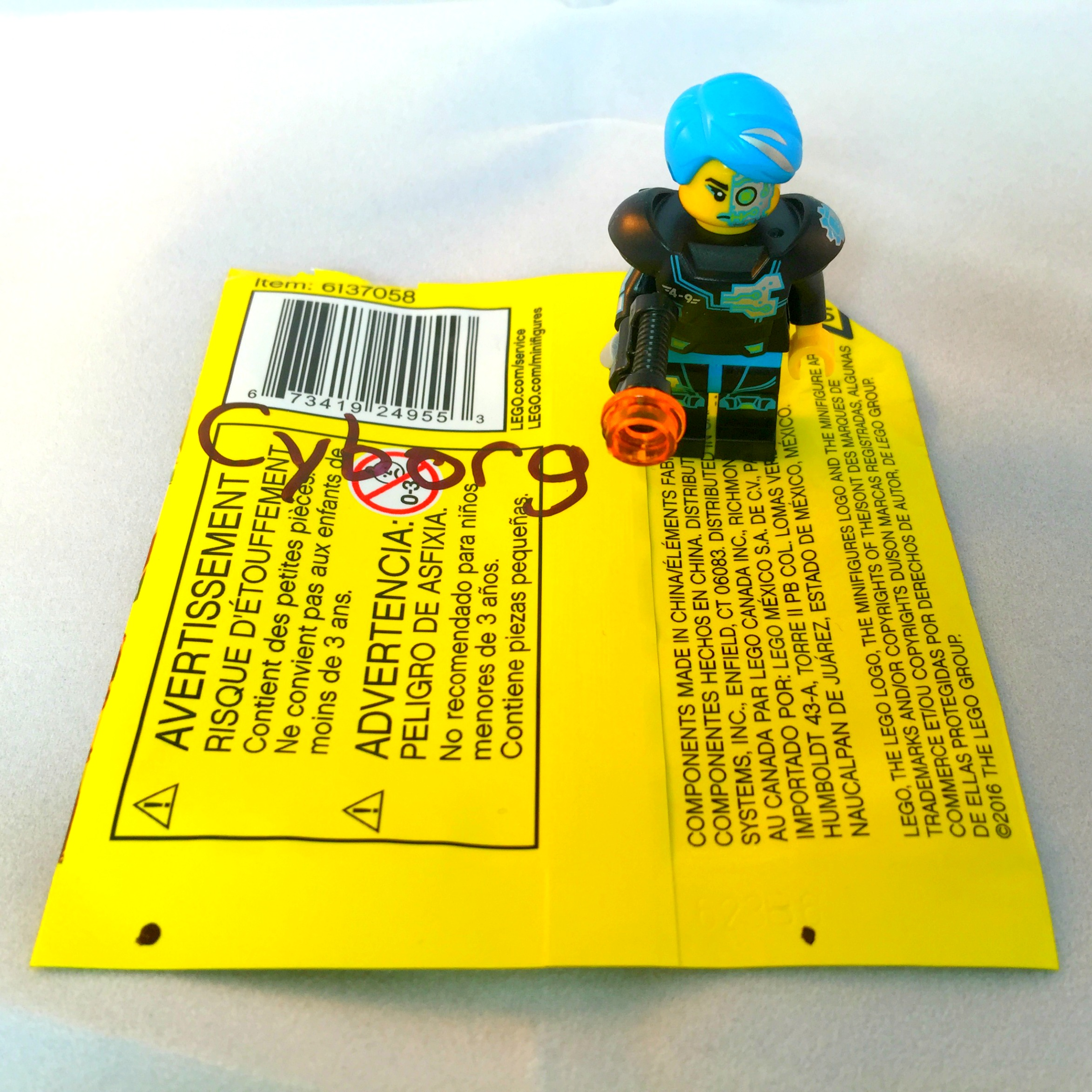 Lego Minifigures Series 16 Bump Codes Chronicles Of Nothing