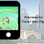 Pokémon Go Twin Cities