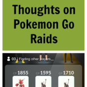 Pokemon Go Raid